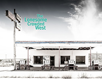 The Lonesome Crowded West