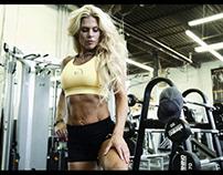 Trainer Games Fitness Center - Trailer 2