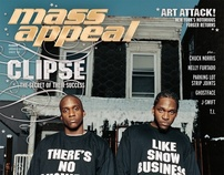 Mass Appeal Magazine