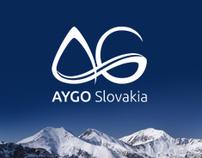 Aygo Slovakia
