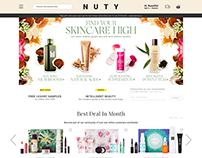 Nuty / Tuan Anh