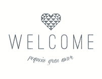WELCOME | Baby Organic