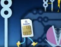 o2 - Free card - TV spot