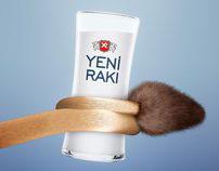 Got Lion's Milk, Yeni Rakı @ Cannes Lions 2012