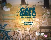 Cafe Grek
