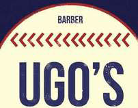 Ugo's Barber Shop