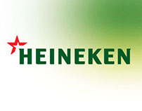 HEINEKEN UK website