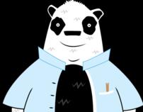 Random Mascot