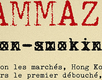 Swissa Piccola typeface