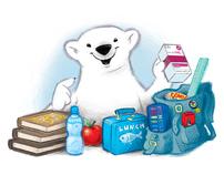 Equazen Polar Bear Cub