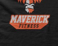 MF Logo (Personal trainer)