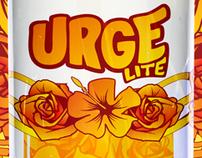 Urge Lite (concept)