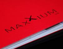 Maxxium UK, Branding