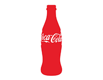 Coca-Cola - Happiness is Behind You