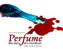 //Cartaz: Perfume - The Story of a Murderer