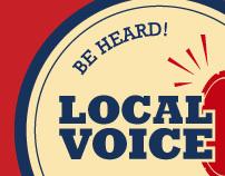 LOCAL VOICE