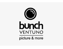 Bunch 21 Photographer
