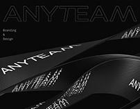 ANYTEAM Branding
