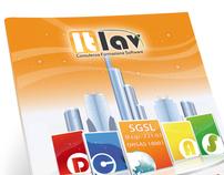 Catalogo e newsletter per ITLAV