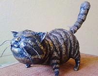 Cat&Vaski № 1.