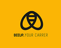 BEE - UP /logo/web/ci/