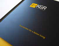 KGR Group Company Profile