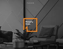 Monopoly Design | Brand Design - Logo Design