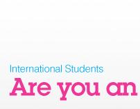 University Flyer