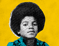 Michael Jackson - Eterna Juventud