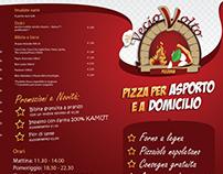 Pizzeria Il vecio volto
