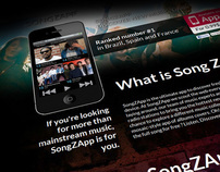 SongZapp