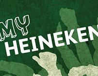 Heineken UK, Employee Portal