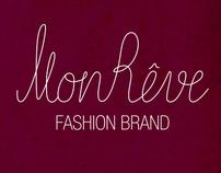 Mon Reve (Fashion brand)