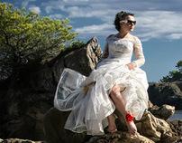 Spanish wedding story