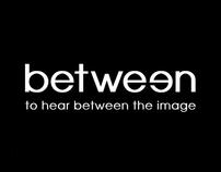 Between Visual magazine