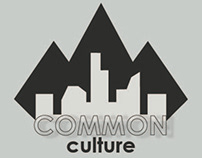 Common Culture - Rebranding & Marketing (revamped)