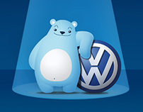 VOLKSWAGEN – CHINA