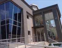Project: Brandchild Building Architecture
