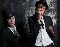 """New York Dolls - """"Fool For You Baby"""""""