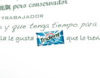 Campaña Trident Regional
