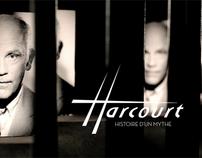 Harcourt, histoire d'un mythe