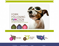 Pet Products Company