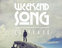 WEEKEND SONG: EL VIAJE