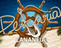 Pescaria Cananéia