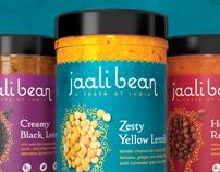 3D Jaali Bean