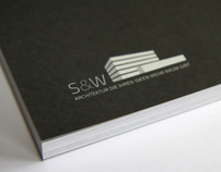 S&W Corporate Design