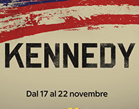Sky Uno - KENNEDY - Promo