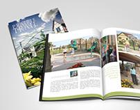 Prairie Trail Magazine