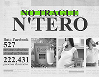 IndieBo - No trague NTERO