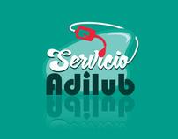 Servicio Adilub